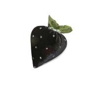 Velvet Strawberry - Ebony