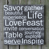 LoveFeast Canvas