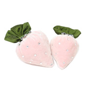 Velvet Strawberry - Blush