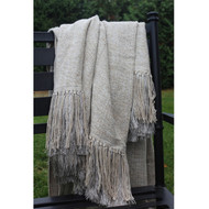 Heavenly Silk Throw