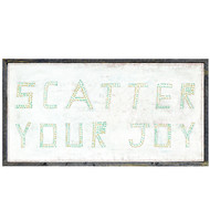 Scatter Your Joy Print