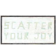 Scatter Your Joy Print