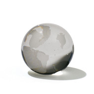 World Glass Ball