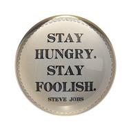 Steve Jobs Paperweight