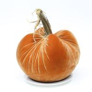 """LE (14"""") Velvet Pumpkin"""