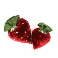 Velvet Strawberry - Cherry