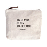 You are my Sun - Canvas Bag