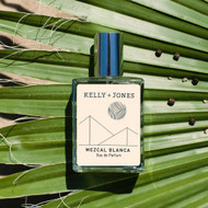 Mezcal Blanca Eau de Parfum