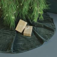 Classic Velvet Tree Skirt