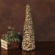 Gold Petal Pod Tree - Medium
