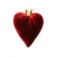 Velvet Heart - Medium