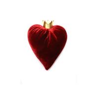 Velvet Heart - Small