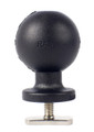 "1.5"" Ram Ball w/ 1"" Mighty Bolt"