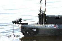 Anchor Wizard Kayak System