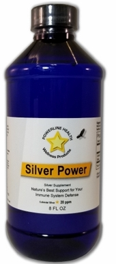 Silver Power