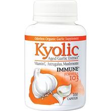 Immune Formula - Kyolic 103
