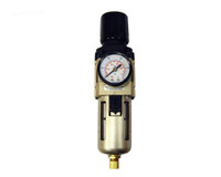 "Filter Regulator AW3000 Standard 1/4"" BSP Inlet"