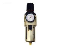"Filter Regulator AW4000 Standard 3/4"" BSP Inlet"