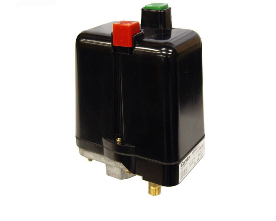 pressure switch mdr5 original condor type 415v 250 psi. Black Bedroom Furniture Sets. Home Design Ideas