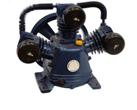Puma TTB40 Compressor Pump Cast Iron 4.0HP
