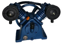 Puma TVA65 Compressor Pump Cast Iron 2.5HP