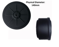 Air Filter Plastic Element Style to Suit K60 Pump