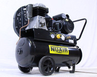 Nuair NRB2800 50L 2.5HP Belt Driven Air Compressor