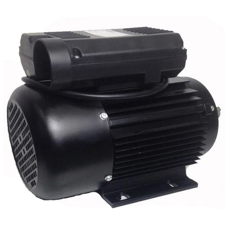 Techtop T7025a Electric Motor 240v 1 85kw  2 5hp