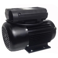 Techtop T7025A Electric Motor 240V 1.85kW (2.5HP)