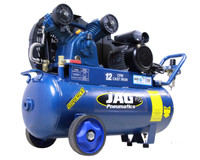 JAG Supercat Air Compressor 12cfm 58L CAST IRON