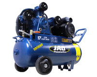 JAG Supercat Air Compressor 17cfm 58L CAST IRON