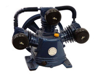 Puma TTB40A Compressor Pump Cast Iron 3.0HP