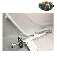Flatline Frame & Axle | GAS