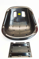 HUFFY Pro Slider | Expert Seat & Bracket