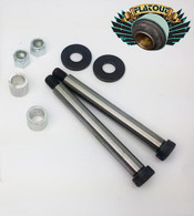 "HUFFY Pro Slider | 5/8"" Axle Stub Kit (Upgrade)"