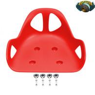 Triad Lotus Seat Red