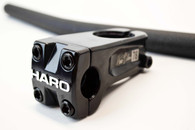 Handle Bars & Haro Zebra Stem | 1-1/8""