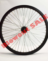 "Mongoose 20"" RIM"