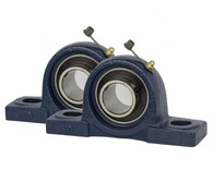x2  1- 1/4 PILLOW BLOCK BEARINGS