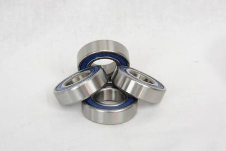 17mm high speed bearings