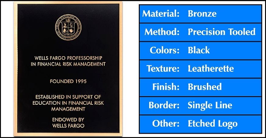 cast-bronze-brushed-single-line-border-black-leatherette-etched-logo-blue.jpg