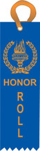 Honor Roll Place Flat Top Ribbon