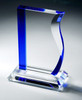 blue accent wave award