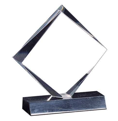 Diamond Blank Acrylic Award