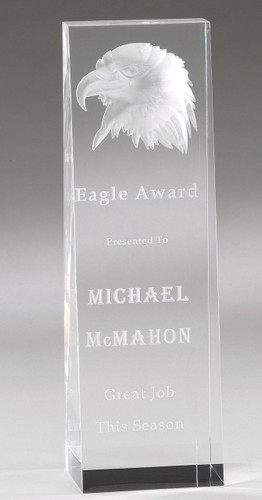 Exclusive Eagle Award
