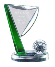 Elegant Golf Award