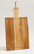 Acacia Carving Board