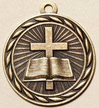 Christian School Medal