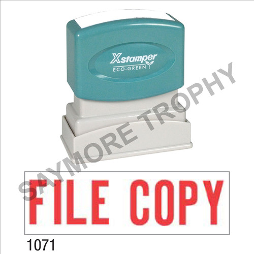 1071 File Copy Red Stamp 302831448836639500500c2