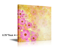 Canvas Prints Standard Thickness